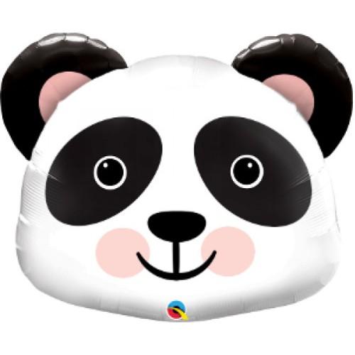 Precious Panda - Folienballon