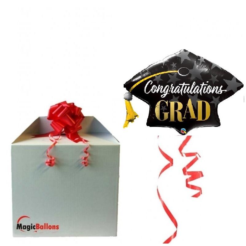 Congratulations GRAD