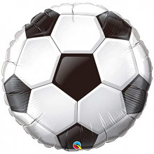 Soccer Ball - Folienballon