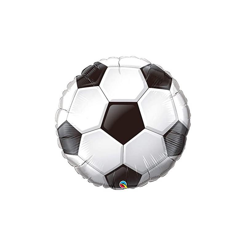 Fusbal lopta - folija balon