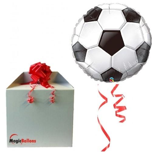 Nogometna žoga - folija balon