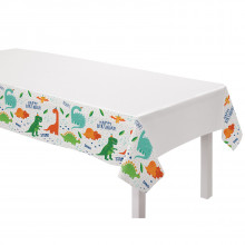 Dino tablecover