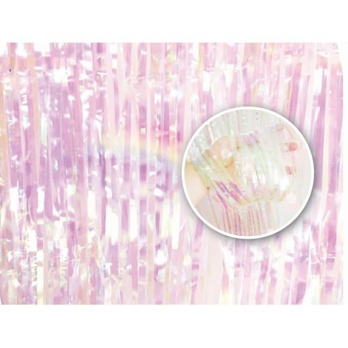 Folija zavese - Iridescent