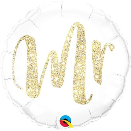 Mr - folija balon