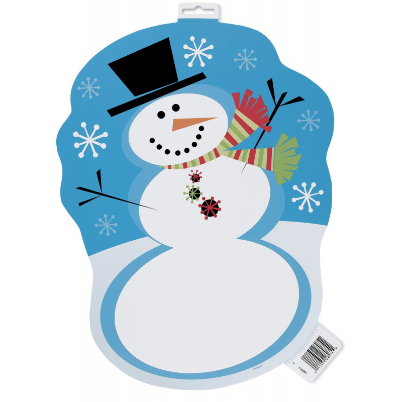 Snežinke  viseča dekoracija
