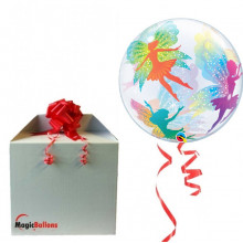 Čarobne vile & iskrice - b.balon