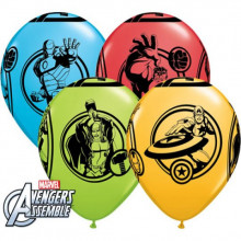 Marvel's Avengers - latex baloni