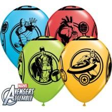 Marvel's Avengers - latex balloons