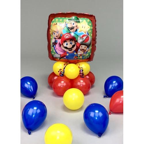 Super Mario - Folienballon