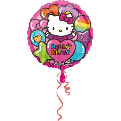 Hello Kitty - Folienballon