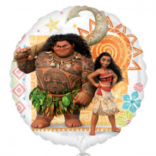 Vaiana - Folienballon
