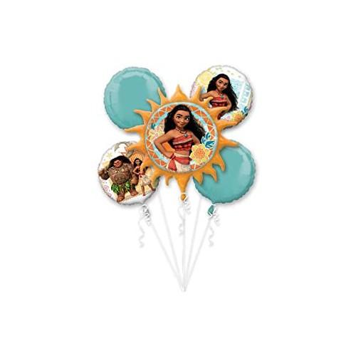 Vaiana - foil balloon