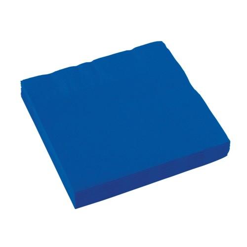 Blue party - Napkins