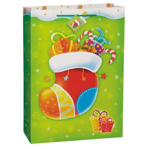 Christmas delight gift bag -Christmas Tree