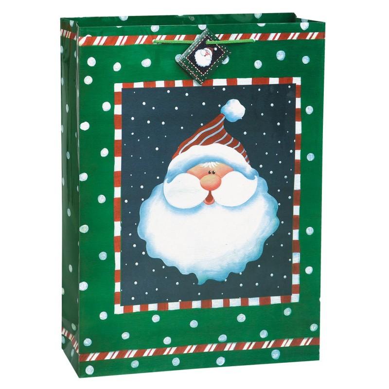 Zamrznjena božična torba- božič