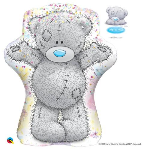 Me to You Tatty Teddy - foil balloon