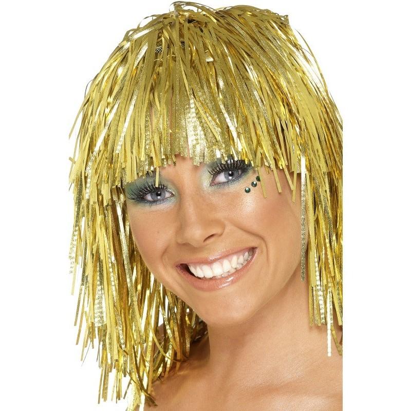 Babe white wig