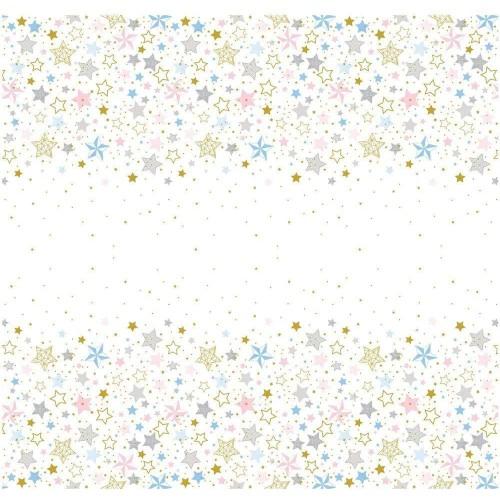 Twinkle little star tablecover