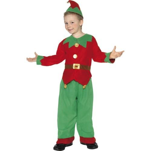 Božičkova oblekica