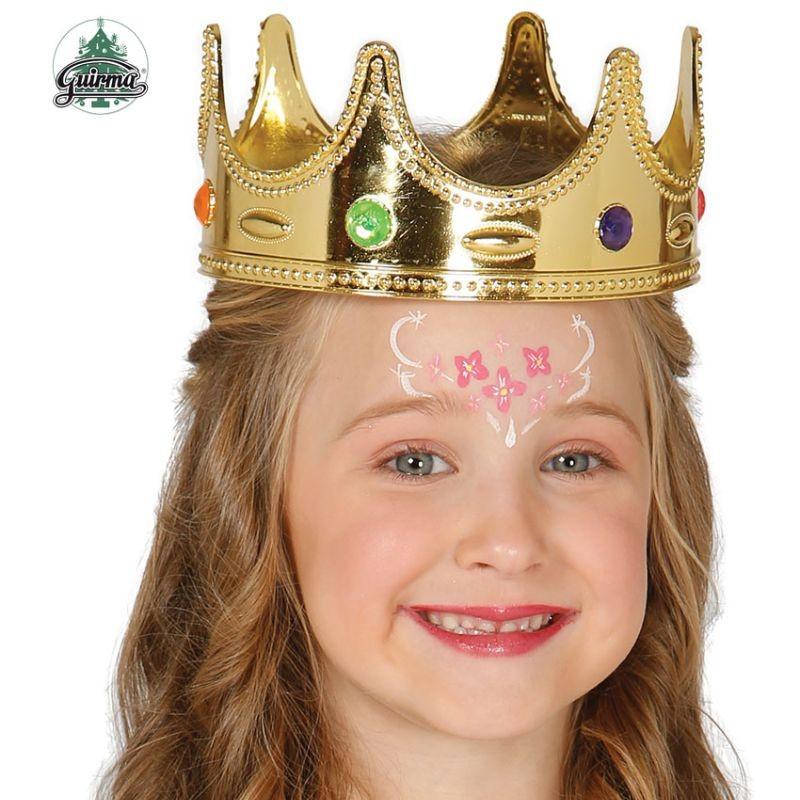 Krone der Kinderkönigin