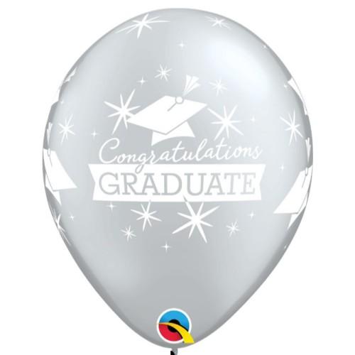Congratulations Graduate - latex baloni