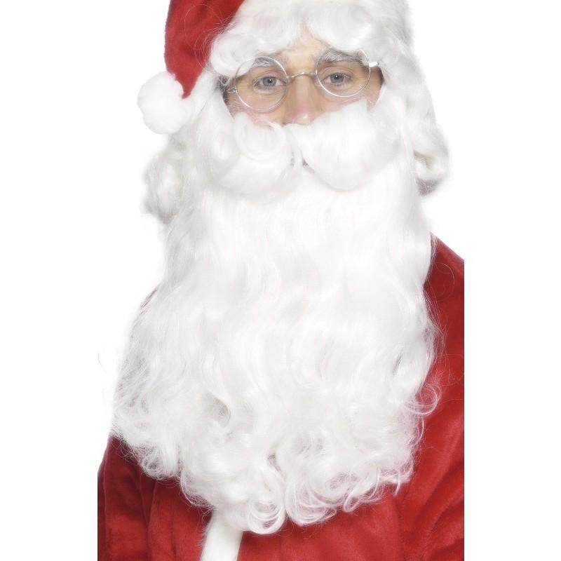 Santa lasulja & brada bela