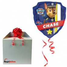 Chase  & Marshal - foil balloon