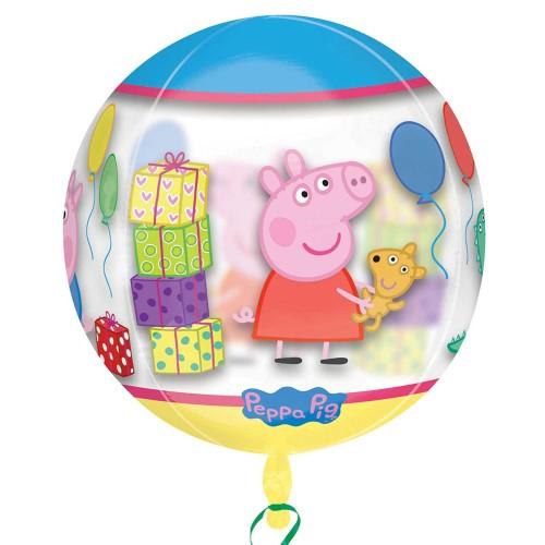Peppa Pig - Orbz Folienballon