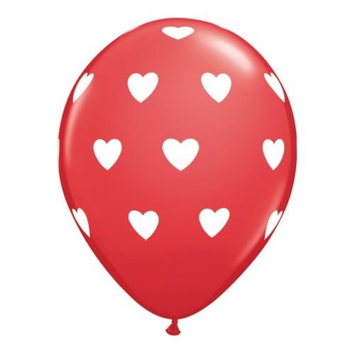 Valentine's Sparkles & Hearts