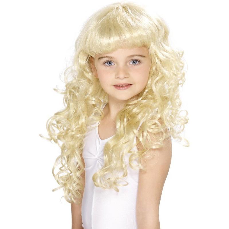 Glamourama lasulja  blond