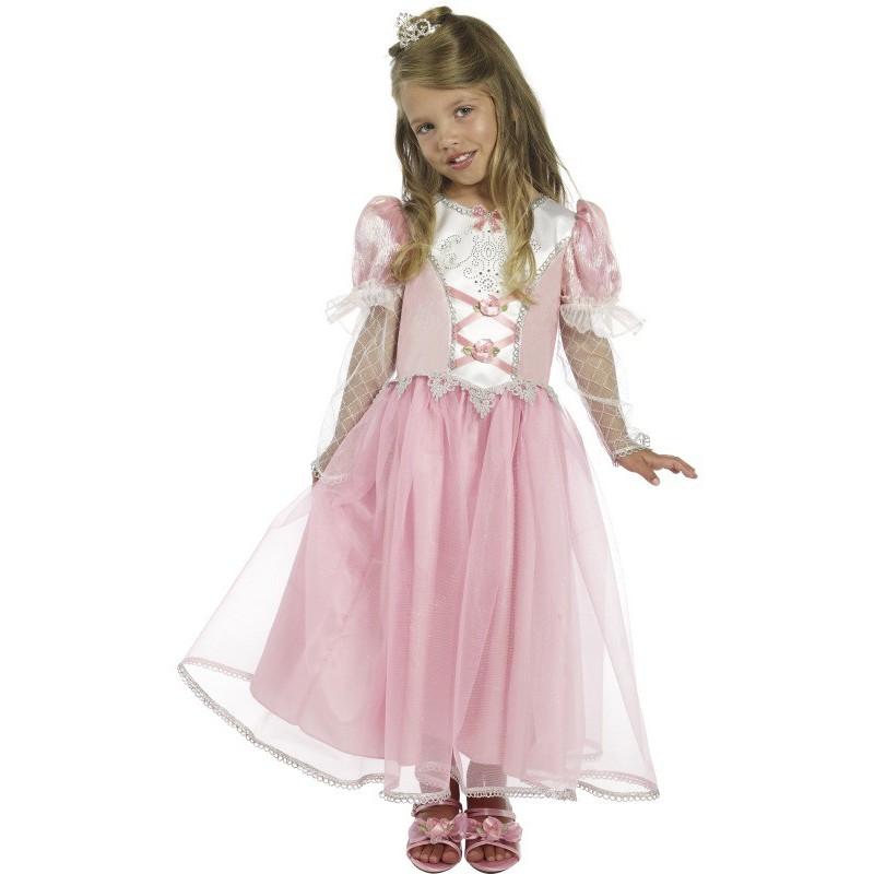 Princeska kostum