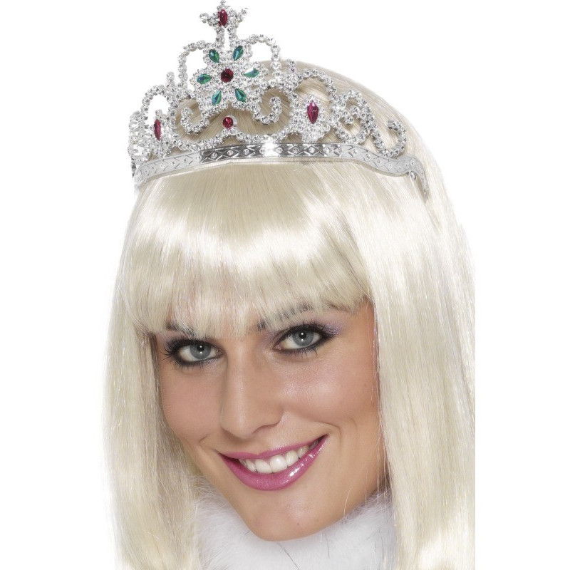 Tiara Metuljček