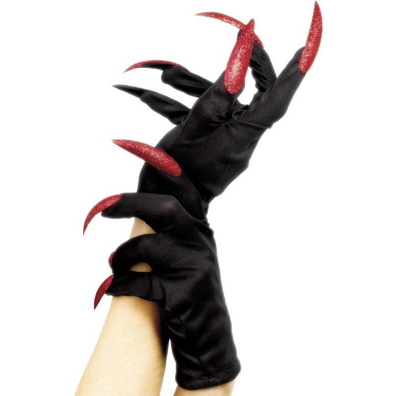 Rokavice črne