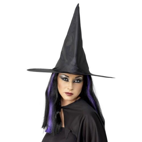 Čarovnica- zavit klobuk