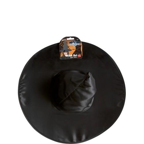 Čarovnica-  klobuk