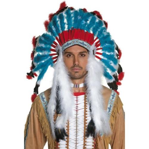 Indijansko pokrivalo