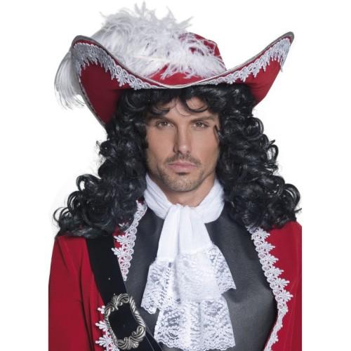 Pirati - Klobuk z lasmi