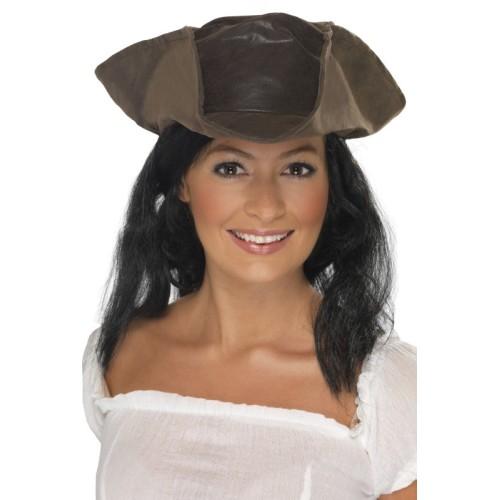 Pirate- women hat