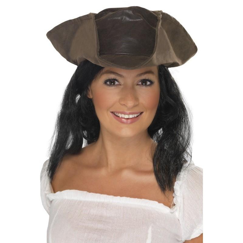 Gusarji - ženski klobuk