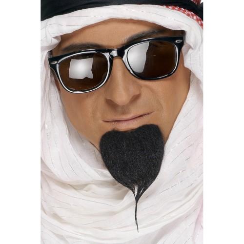 Arabec -brada