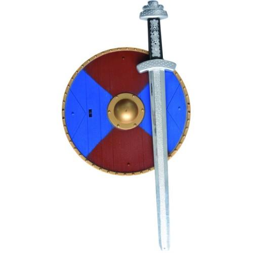 Pirate sword-deluxe