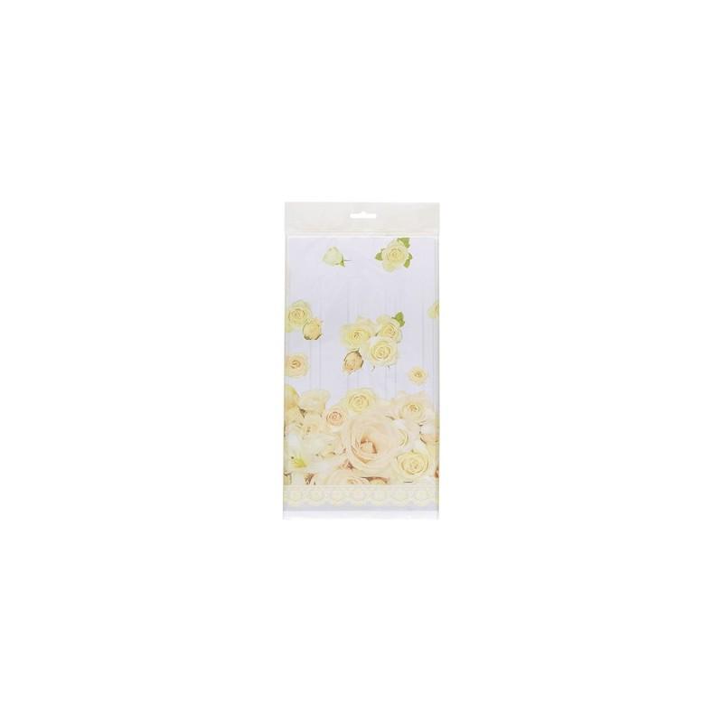 Cvetlični pvc prt