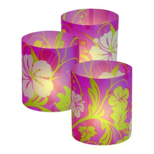 Papirnate dekorativne posodice