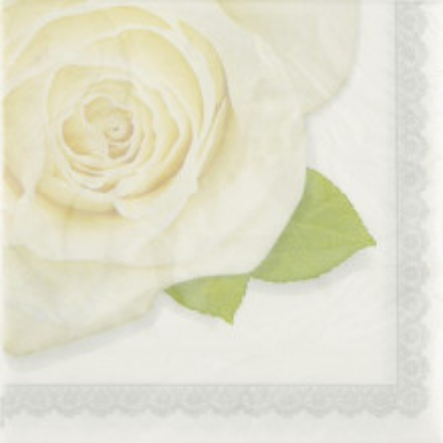 Cvetlični servetki