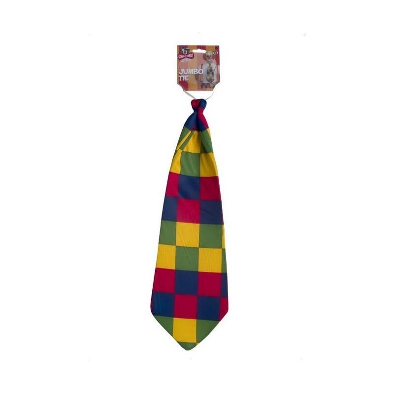 Jumbo kravata