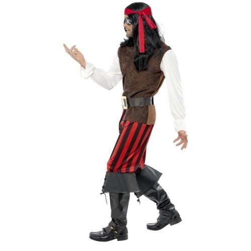 Piratski kostum