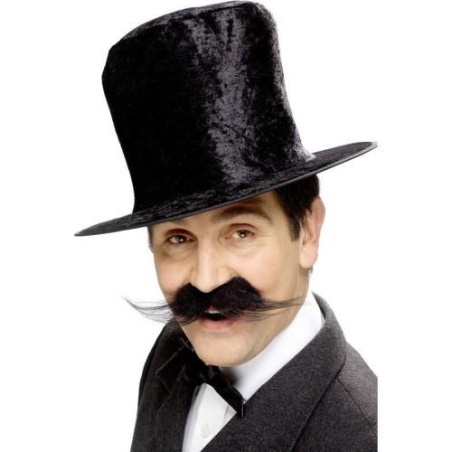 Angleški klobuk