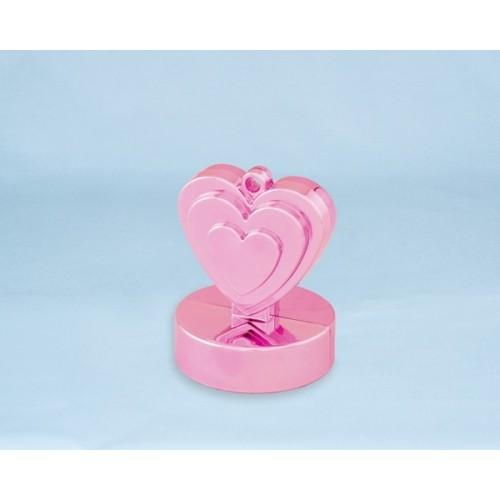 Gewicht zum Beschweren (Herz pink)