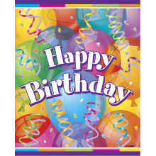 Lively Birthday party bags
