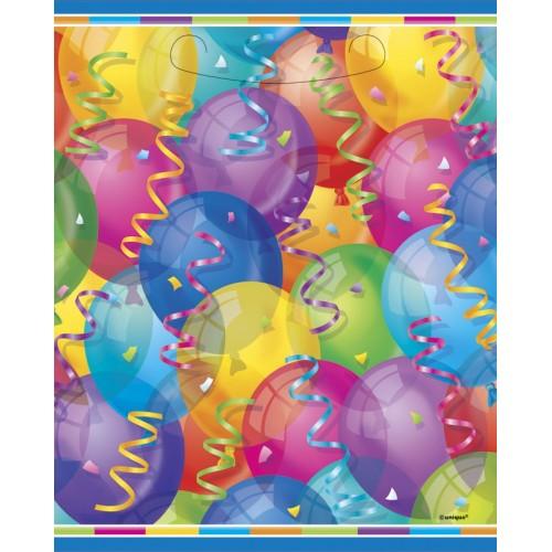 Brilliant Birthday vrečkice